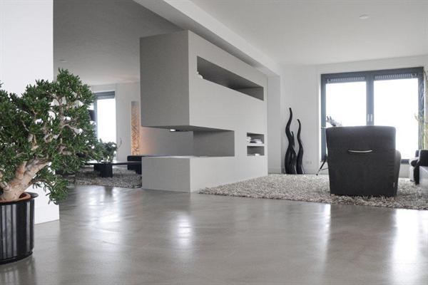 Gietvloer Bestaande Keuken : Microcement Vloeren – Best Vloerrenovatie