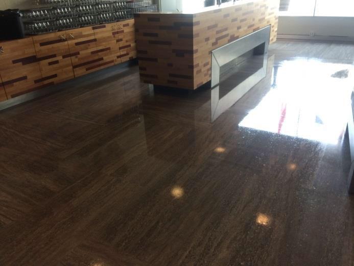 Marmeren vloer polijsten eindhoven best vloerrenovatie - Marmeren vloeren ...