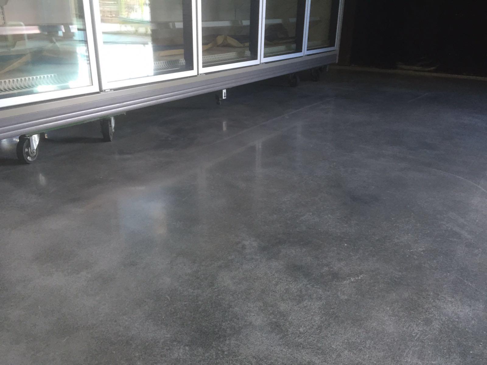 gepolijste betonvloer best vloerrenovatie