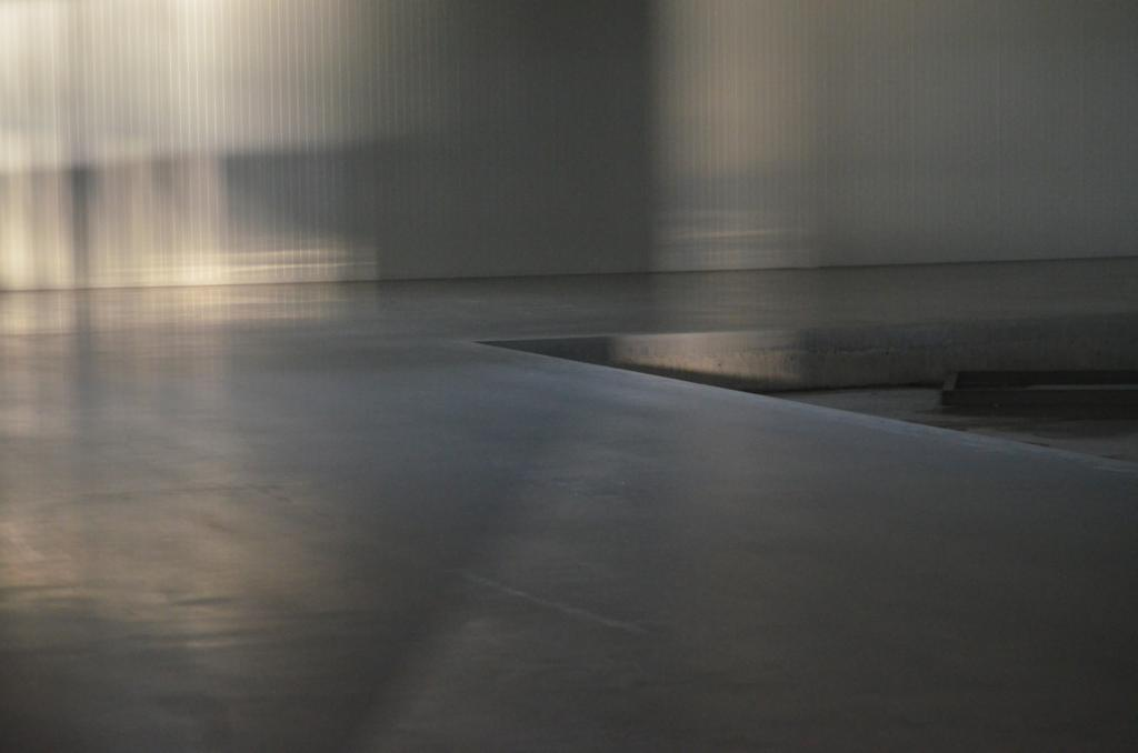 betonvloer schuren met vlindermachines