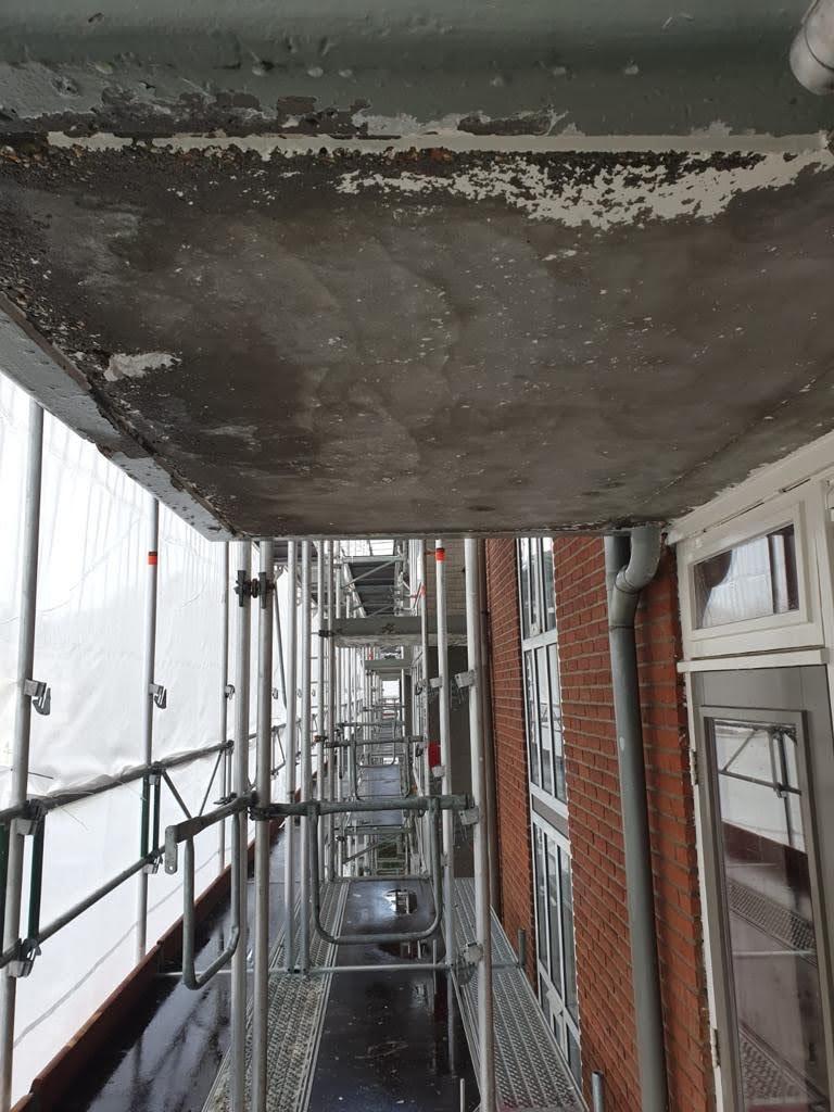 betonrot aanpakken