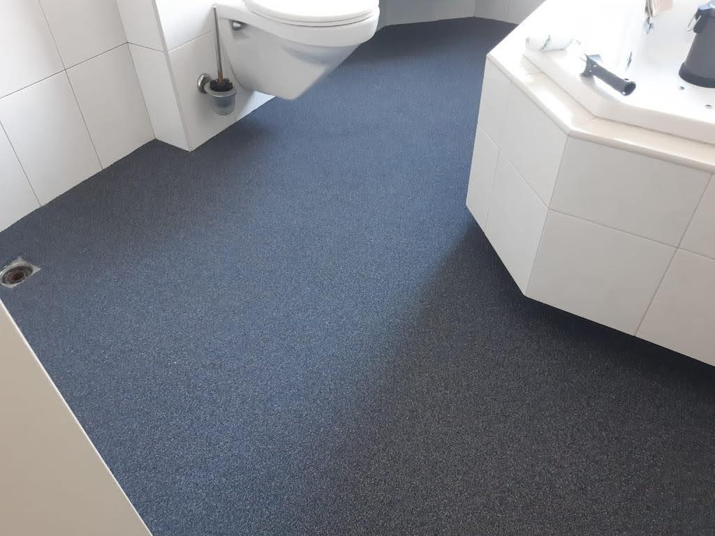 antislip badkamervloer
